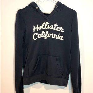 3/30: Hollister Hoodie